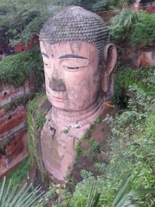 bouddha-leishan