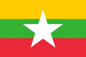 drapeau-birmanie