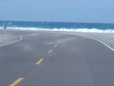 route-litoral-perou