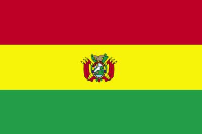drapeau-bolivie